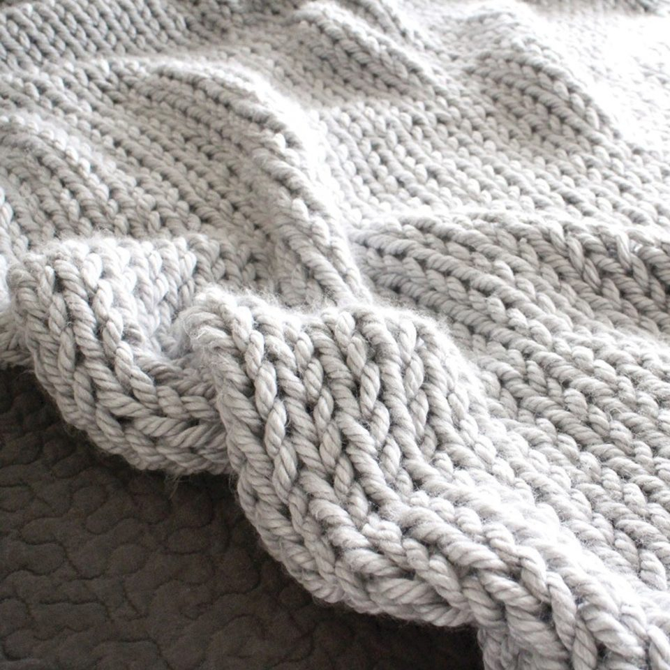 Bulky Yarn Crochet Afghan Patterns for Beginners Everyone ...