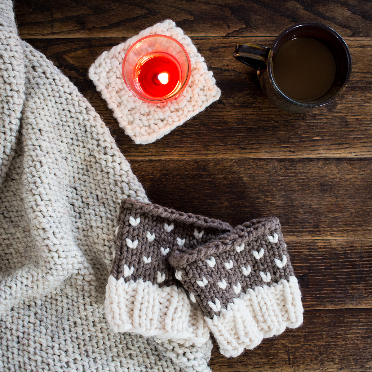 Free Crochet Boot Cuff Pattern Preparedness Boot Cuff ...