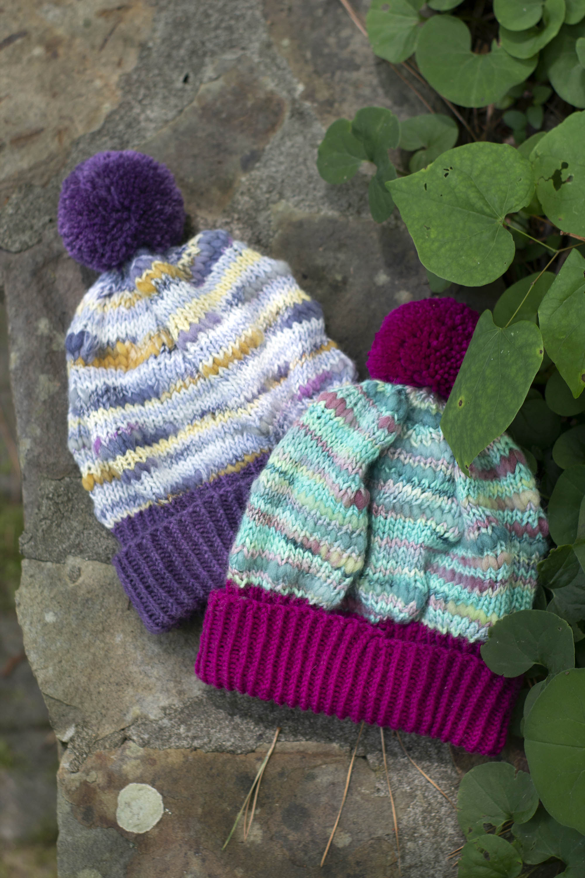 Knit and Crochet Today Free Patterns for Beginners Bamboo ...