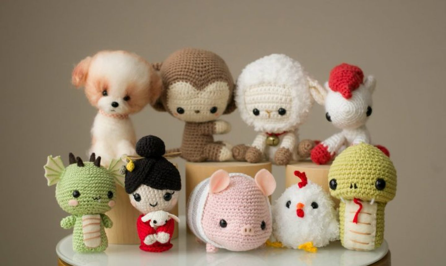 Knit and Crochet Today Free Patterns for Beginners Top ...